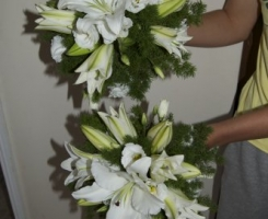 oriental-lily-posies