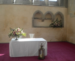 Guildhall Table