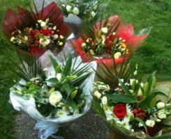 staff-gift-bouquets