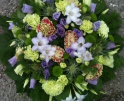 lilac-green-wreath