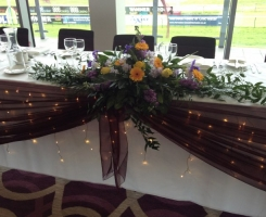 purple-yellow-top-table