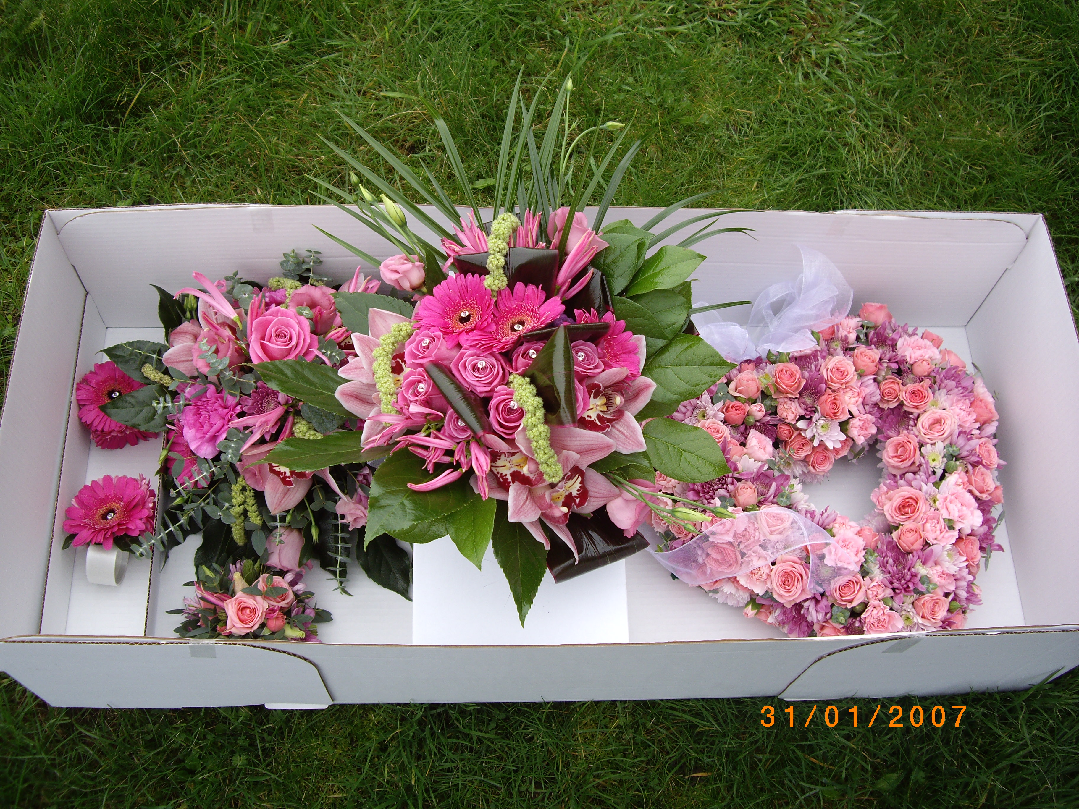 Interesting Wedding Flowers Delivery Design Ideas – Dievoon