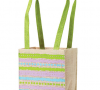 Jute Bag Arrangement -