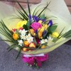 Bouquet of Spring Flowers -