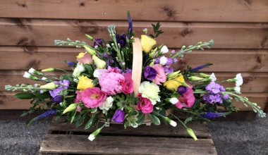 Posies and Baskets