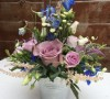 Zinc Pot Arrangement -