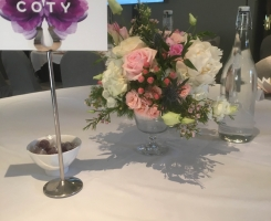 Coty Goodwood Table centre F