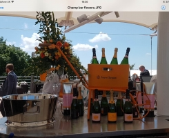 Veuve Clicquot Goodwood