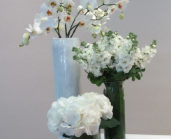 reception-arrangement