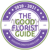 Good Florist Guide logo