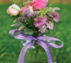 Ink Well Vases -