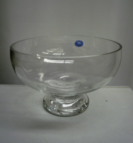 Glass Bowls -